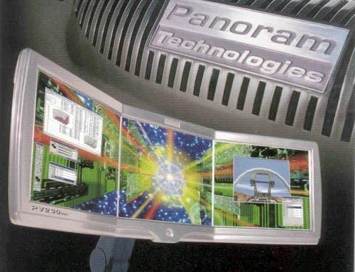 Panoram Technologies