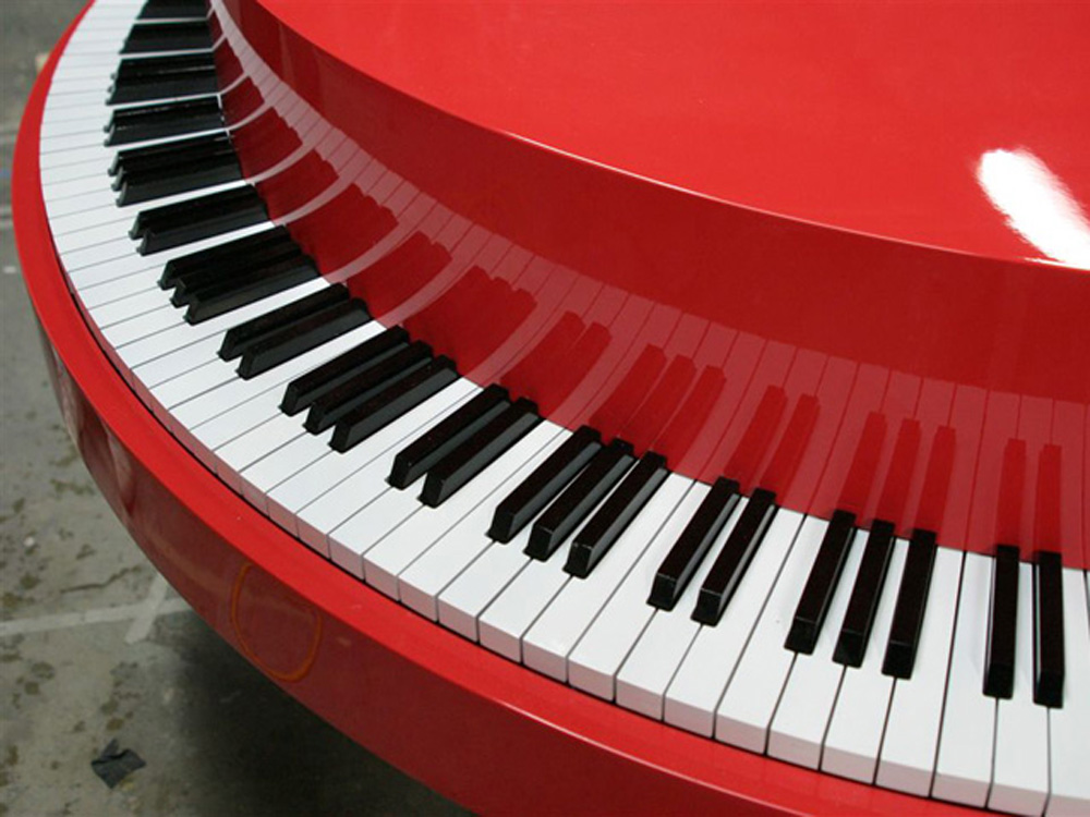 Electronic Keyboard Target - The Best Picture Electronic Produck